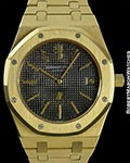 AUDEMARS PIGUET ROYAL OAK 5402 18K