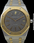 AUDEMARS PIGUET REF 5402 ROYAL OAK JUMBO STEEL/18K