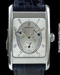 AUDEMARS PIGUET EDWARD PIGUET PLATINUM MINUTE REPEATER CARILLON NEW