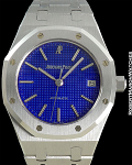 AUDEMARS PIGUET REF 14200 ROYAL OAK 36MM YVES KLEIN BLUE