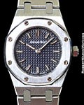AUDEMARS PIGUET ROYAL OAK LADIES MINI QUARTZ