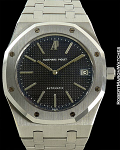 AUDEMARS PIGUET ROYAL OAK 5402 STEEL MINT+