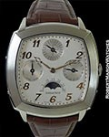 AUDEMARS PIGUET TRADITION PLATINUM 47MM PERPETUAL CALENDAR NEW