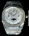 AUDEMARS PIGUET ROYAL OAK PERPETUAL - NEW OLD STOCK VINTAGE WATCH