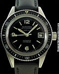 BLANCPAIN BATHYSCAPHE STAINLESS AUTOMATIC