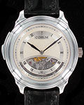 CORUM MINUTE REPEATER 18K WHITE GOLD LIMITED EDITION