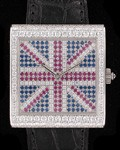 CORUM NEW BUCKINGHAM UNION JACK