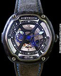 DIETRICH OT-4 FORGED CARBON AUTOMATIC