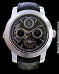 GIRARD PERREGAUX OPERA TWO MINUTE REPEATER TOURBILLON PLATINUM