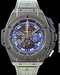 HUBLOT KING POWER SAINT GERMAIN CERAMIC AUTOMATIC