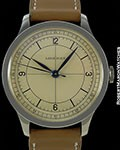 LONGINES VINTAGE 12.68Z SECTOR DIAL STEEL