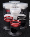 PROFESSIONAL LOUPE SET