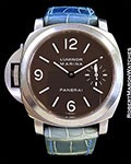 PANERAI PAM56 DESTRO LUMINOR MARINA TITANIUM TROPICAL DIAL