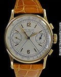 PATEK PHILIPPE 1436J SPLIT SECONDS CHRONOGRPAH