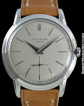 PATEK PHILIPPE 2551G CALATRAVA SCREWBACK AUTOMATIC