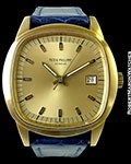 PATEK PHILIPPE 3587 BETA 21 18K CASE w/ LUGS