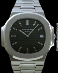PATEK PHILIPPE 3700 NAUTILUS BOX/PAPERS