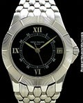 PATEK PHILIPPE NEPTUNE 5080/1A AUTOMATIC STEEL BOX & PAPERS