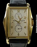 PATEK PHILIPPE 5100 MANTA RAY UNPOLISHED 18K 10 DAY POWER RESERVE BOX & PAPERS