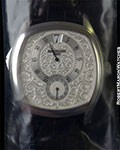 PATEK PHILIPPE 5275P GRANDMASTER CHIME PLATINUM JUMP HOUR SEALED NEW