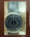 PATEK PHILIPPE 5975P 175th ANNIVERSARY MULTI SCALE CHRONO