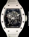 RICHARD MILLE RM55 BUBBA WATSON TITANIUM