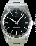 ROLEX 1019 MILGAUSS STAINLESS STEEL BOX PAPERS