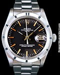 ROLEX 1501 DATEJUST STAINLESS AUTOMATIC