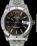 ROLEX 15210 DATE STAINLESS AUTOMATIC