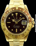 ROLEX 1675 GMT WITH JAPANESE PRESIDENT BRACELET