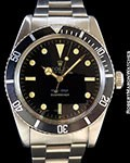ROLEX 5508 SUBMARINER STAINLESS AUTOMATIC