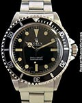 ROLEX 5513 SUBMARINER METERS FIRST BOX & PAPERS