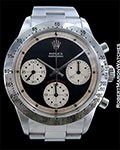 ROLEX 6239 PAUL NEWMAN DAYTONA STEEL 1969