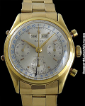 ROLEX REF 6036 SUNBURST DIAL JEAN-CLAUDE KILLY