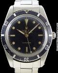 ROLEX REF 6204 SUBMARINER
