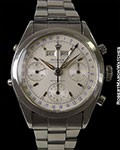 ROLEX DATOCOMPAX 6236 TRIPLE DATE CHRONOGRAPH JEAN CLAUDE KILLY STEEL