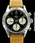 ROLEX 6239 DAYTONA STEEL 1969
