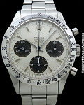 ROLEX 6239 DAYTONA TIFFANY