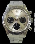 ROLEX DAYTONA 6239 1.4M SERIAL RED DAYTONA STEEL
