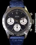 ROLEX 6262 DAYTONA AZULI STEEL 1970