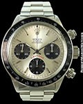 ROLEX 6263 BIG RED DAYTONA STEEL