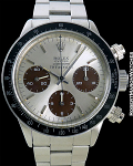 ROLEX 6263 DAYTONA TROPICAL TIFFANY