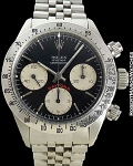 ROLEX DAYTONA BLACK BIG RED SIGMA