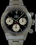 ROLEX DAYTONA BIG RED 6265 STEEL