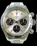 ROLEX 6265 TROPICAL BIG RED DAYTONA STEEL