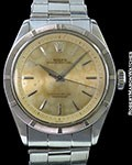 ROLEX 6303 OYSTER PERPETUAL STAINLESS