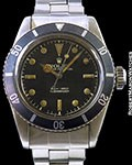 ROLEX 6538 BIG CROWN SUBMARINER