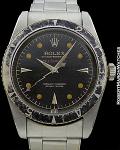 ROLEX 6541 MILGAUSS ORIGINAL WAFFLE BEZEL DIAL