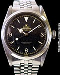 ROLEX EXPLORER 6610 AUTOMATIC STEEL