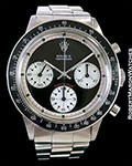 ROLEX 6241 PAUL NEWMAN DAYTONA STEEL